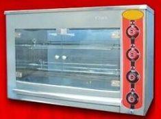 Elektrikli Piliç Çevirme Makineleri: Tavuk Çevirme Makinası
