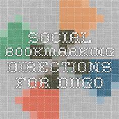 Social Bookmarking Directions for DIIGO