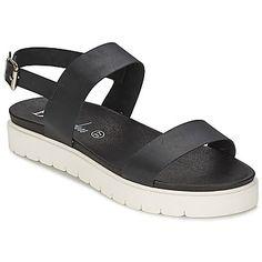 Sandals BT London JOBELA Black 350x350