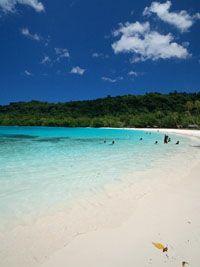 Espiritu Santo Tourism Association - Blue Holes and Beaches