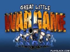 Great Little War Game  Android Game - playslack.com , Great Little War Game - step-by-step strategy with act components in 3D graphics with distinctive and undignified illustration execution. direct a military and fight to foes on the land, in the sea and in the air. Intelligently specify units and their planning to get benefit from the eminences, natural transit scores and defending  partitions. You are waited for by many different errands: to take a foe force, to accompany the broad to a…