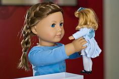 Pleasant Piper: A New Doll!!!
