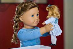 Pleasant Piper: A New Doll!!!