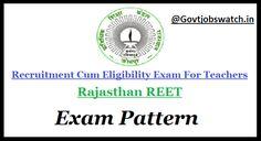 Govt Jobs Watch - One stop solution for Govt Job Notifications Teacher Vacancy, Railway Jobs, Bank Jobs, Teaching Jobs, Pattern Paper