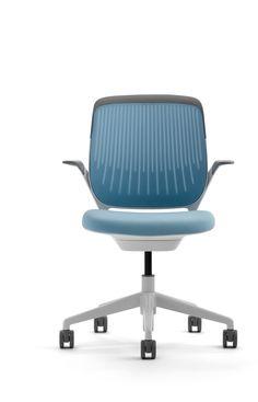 cobi Swivel Chair by Steelcase