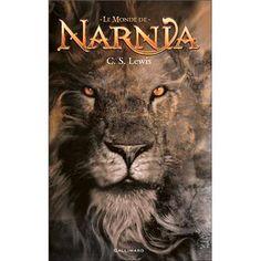 Les chroniques de Narnia , Intégrale