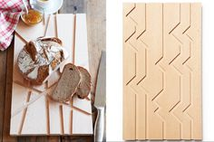 bread board by carole von ah – fidea design