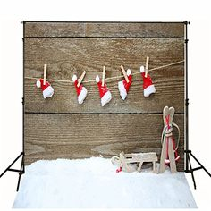 Photography Backdrop 3x5ft Christmas Hat Poly Fabric Phot... https://www.amazon.com/dp/B01LO86BHW/ref=cm_sw_r_pi_dp_x_MA4.xbRPV1Y17