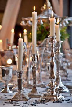 * Candlelight