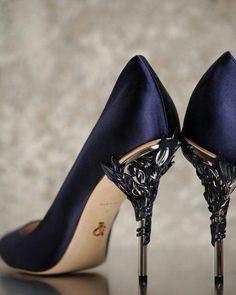суперские туфельки