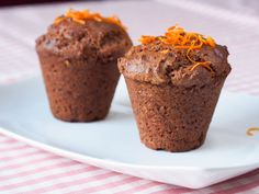 Baking Recipes, Gluten Free, Cupcakes, Breakfast, Food, Cooking Recipes, Glutenfree, Morning Coffee, Cupcake Cakes