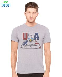 669e1e4a34453 20 Best Men s boating shirts and tank tops images   Boat shirts, T ...