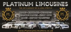 Limo Hire Bradford | Limo Hire Leeds | Limo Hire Manchester