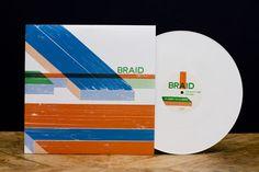 Braid - Closer to Closed (White)