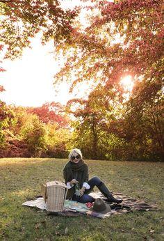 // Atlantic-Pacific: #freshfor // Fall Weekends