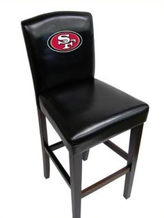 Use this Exclusive coupon code: PINFIVE to receive an additional 5% off the San Francisco 49ers Counter or Pub Chairs (2) at SportsFansPlus.com