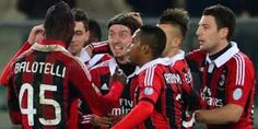 Clarence Seedorf Tetap Akan Bawa Milan Saing Di Champion – Meski AC Milan baru saja di kalahkan di ajang Seri A ketika melawan Juventus, namun Clarence Seedorf tetap akan bawa Ac Milan bersaing.