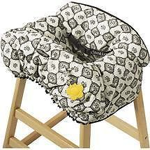 New Infantino Shopping Cart Cover $15