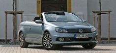 Sun and Fun – Fahrbericht VW Eos Facelift mit 160 PS TSI-Motor