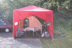Betty camp