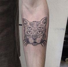 #tattoofriday - Rômulo Pacheco, Brasil.