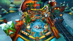 Pinball HD v1.0.3 [Unlocked]   Pinball HD v1.0.3 [Unlocked]Requirements: 3.0Overview: This unique table features pinball bumpers and targets plus a color monitor where you can take on a variety of old-school digital minigame challenges - an endless space scroller plus car racing missile defense a block breaker and more at incrementing skill levels.  ABOUT THE GAME  Pinball HD Collection - This game will change your idea of Pinball on the Android. Each table - Wild West The Deep Jungle Style…