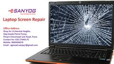 Esanyog Electronics is the premier laptop LCD screen repairing and notebook screen provider for all brands and models like Toshiba, Acer, IBM/Lenovo,Sony .for contact- 020 Laptop Screen Repair, Computer Repair, Computer Problems, Broken Screen, Best Computer, Laptop Computers, Ibm, Acer, Sony