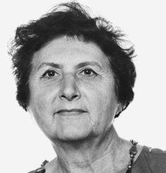 Ángeles Alvariño (1916-2005) fue una oceanógrafa gallega, aunque desarrolló casi toda su carrera en Estados Unidos.