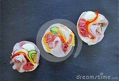 Canape - Download From Over 56 Million High Quality Stock Photos, Images, Vectors. Sign up for FREE today. Image: 87528326