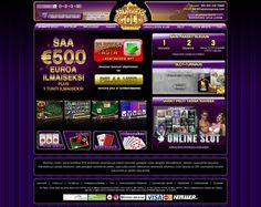 Mummys Gold Casinon arvostelu - tervetuliaisbonus