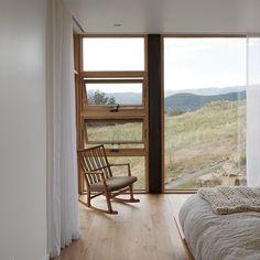 Sunshine Canyon House by Renée del Gaudio Architecture near Boulder, Colorado