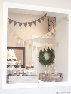 How to throw a Favorite Things Party-26