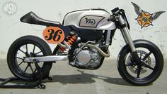 KTM-Cafeb - repined by http://www.motorcyclehouse.com/ #MotorcycleHouse
