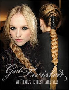 Fall's Best Braids - Daily Makeover
