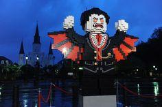 Legos Dracula