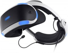 PlayStation VR headset for Sony PlayStation 4 Console Playstation Move, Newest Playstation, Playstation 4 Console, The Elder Scrolls, Vr Headset, Skyrim, Darksiders Iii, Voucher, Virtual Reality
