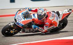 Lataa kuva Andrea Dovizioso, 04, sportbikes, Ducati Joukkue, ratsastaja, MotoGP