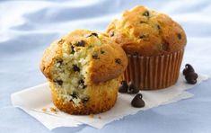 La ricetta dei muffin al cioccolato e cocco per celiaci - I muffin al cioccolato e cocco sono una ricetta per realizzare dei dolci per i celiaci, completamente privi di glutine.