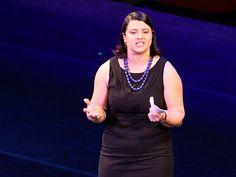 Rebecca Onie: ¿Y si nuestro sistema de salud nos mantuviera sanos? via TED