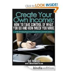My first Kindle book for people who need help finding work.
