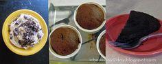 Decadent Chocolate Desserts: My 3 Favorites