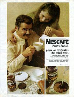 Nescafe, Breakfast, Food, Good Coffee, Mugs, Morning Coffee, Essen, Meals, Yemek