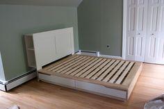 IKEA Mandal: Ikea Mandal Bed ~ Bedroom Inspiration