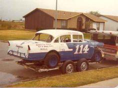 Dean Meltzer Handmade Midget Racecar 14