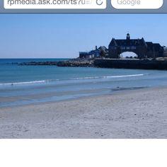 Narragansett beach- favorite summer place
