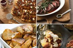 Best Birthday Dinner Recipes is One Of the Liked Dinner Recipes Of Many Persons Round the World. Besides Easy to Create and Great Taste, This Best Birthday Dinner Recipes Also Healthy Indeed. Birthday Dinner Recipes, Dinner Party Recipes, Birthday Dinners, Elegant Dinner Party, Dinner Party Menu, Dinner Parties, Cocktail Parties, Party Party, Party Time
