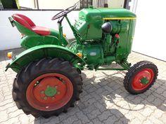 Deutz F1L514/50 Schlepper Traktor in Business & Industrie, Agrar, Forst & Kommune, Landtechnik & Traktoren | eBay!