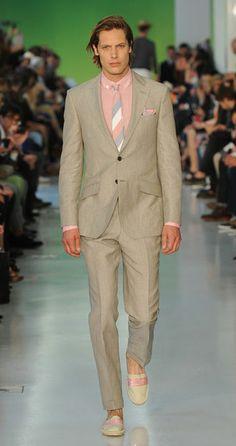 Contemporary Savile Row Tailors, Savile Row Bespoke, Custom-Made, Made-To-Measure Men's Suits | Richard James Mainline - www.richardjames.co...
