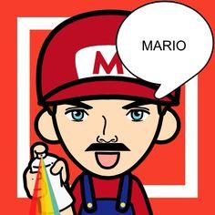 It's Me, Mario!!!!