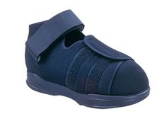 Össur Pressure Relief Shoe is for the healing foot and the shoe offers site specific pressure relief. The Pressure Relief Shoe is the perfect solution for effective offloading of diabetic foot ulcers and other plantar wound conditions. Used by top #doctors for strategic pressure relief, by distributing weight to a larger area to eliminate peak pressure points that cause #ulcerations.